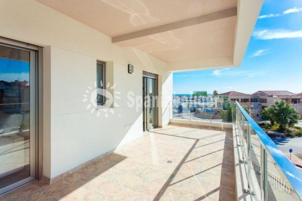 a29649ef Ny bygg - Leilighet - Orihuela costa - La Zenia ...