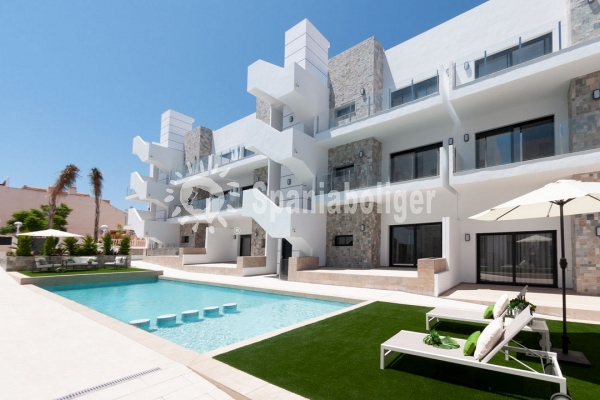 New Build - Penthouse - Arenales del Sol