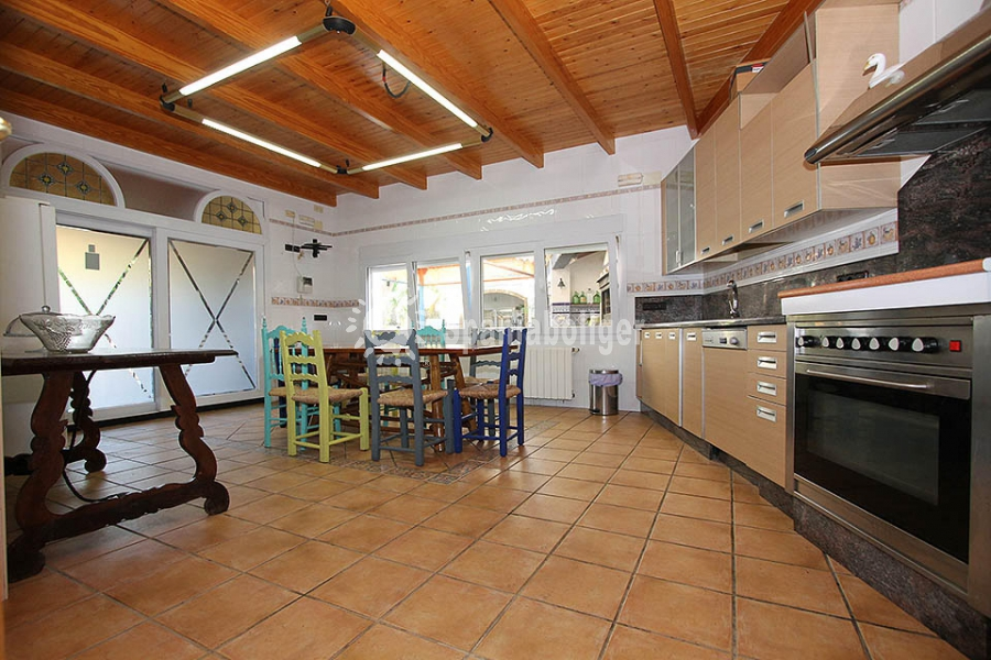 Resale - Country house - Cartagena