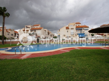 Bungalow - Resale - Orihuela costa - Playa Flamenca